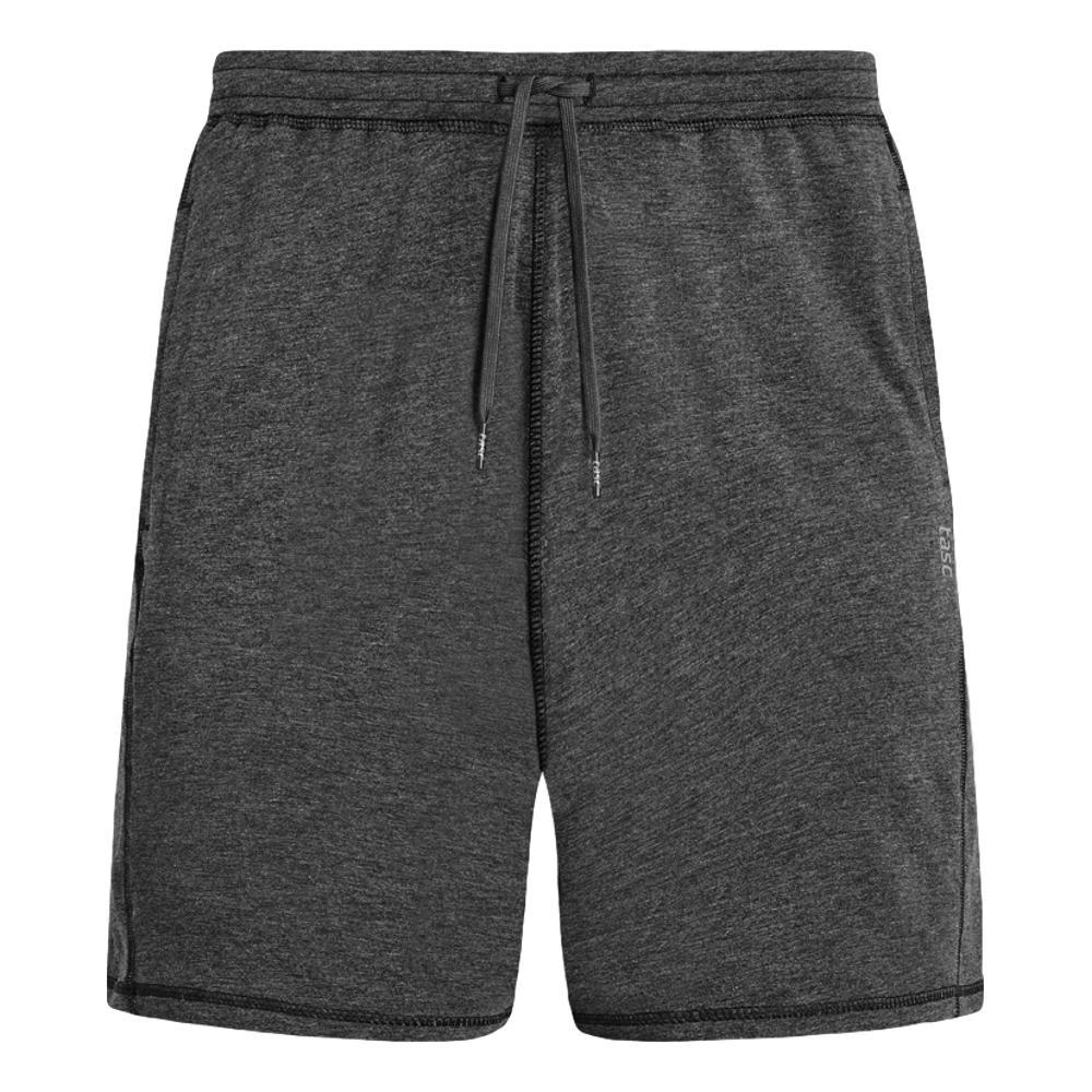 tasc Men's Carrollton Shorts BLACKHTR_10