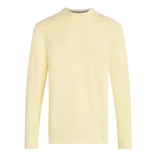 tasc Men's Carrollton Long Sleeve Shirt Lemonhtr_744