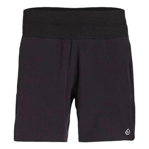 Tasc Women's Moxy Shorts - 7in Black_001