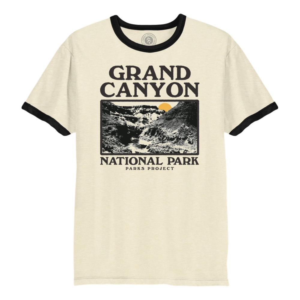 Parks Project Grand Canyon Photo Ringer Tee NATRLBLACK