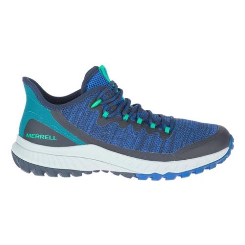 Merrell WomenÕs Bravada Shoes Cobalt