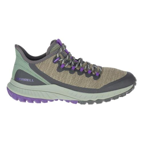 Merrell Women's Bravada Shoes Sage