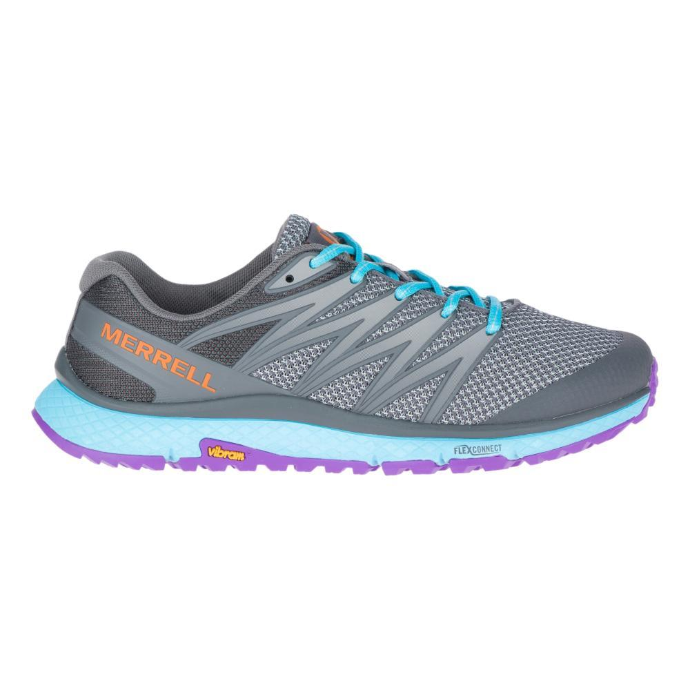 Merrell Women's Bare Access XTR Trail Running Shoes HIGHRISE