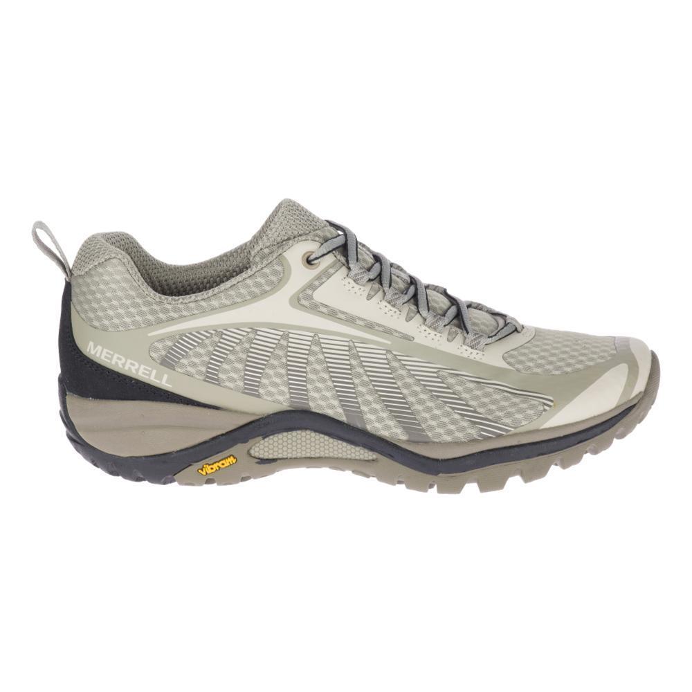 Merrell Women's Siren Edge 3 Hiking Shoes ALUMN.BLDR