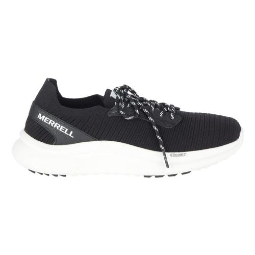 Merrell WomenÕs Recupe Lace Shoes Black