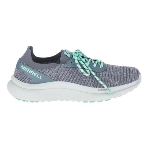 Merrell WomenÕs Recupe Lace Shoes Turbulence