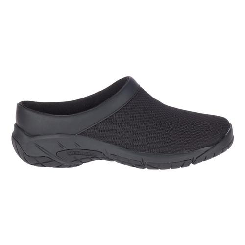 Merrell Women's Encore Breeze 4 Slide Shoes Black