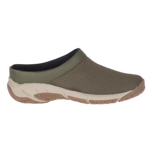 Merrell Women's Encore Breeze 4 Slide Shoes Olive
