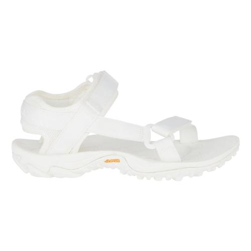 Merrell Women's Kahuna Web Sandals White