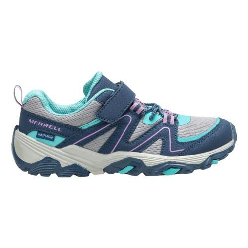 Merrell Kids Trail Quest Shoes Nvygrytrq