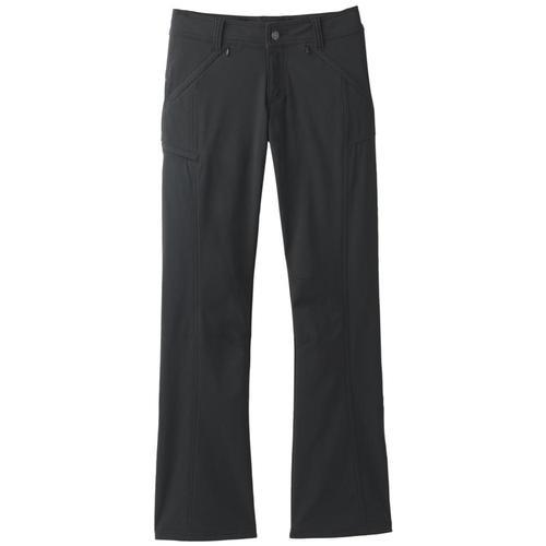 prAna Women's Winter Hallena Pants Black
