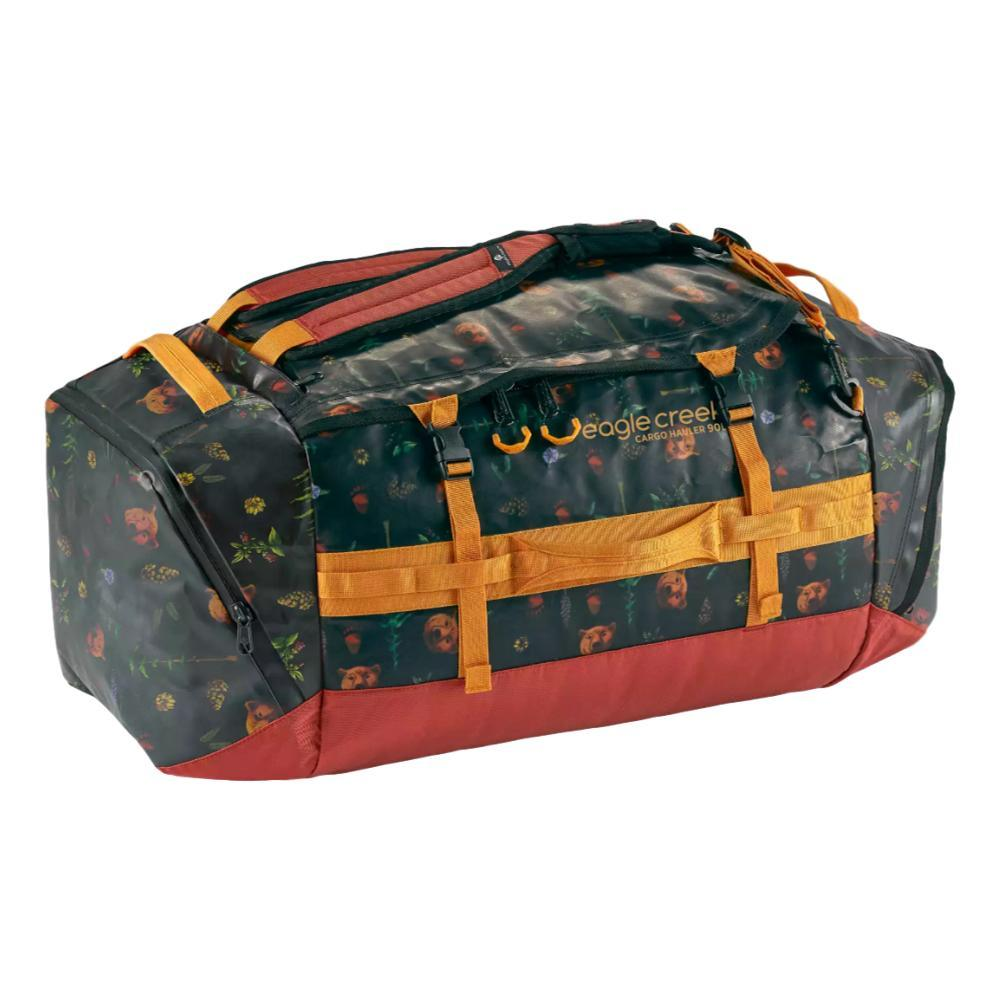 Eagle Creek Cargo Hauler Duffel 90L GOLD.ST_312