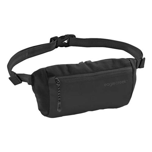Eagle Creek Stash Waist Bag Bk_010
