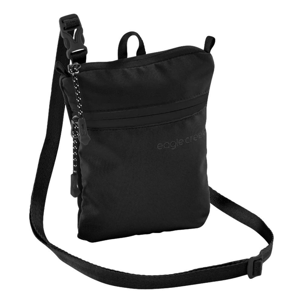 Eagle Creek Stash Neck Pouch BK_010