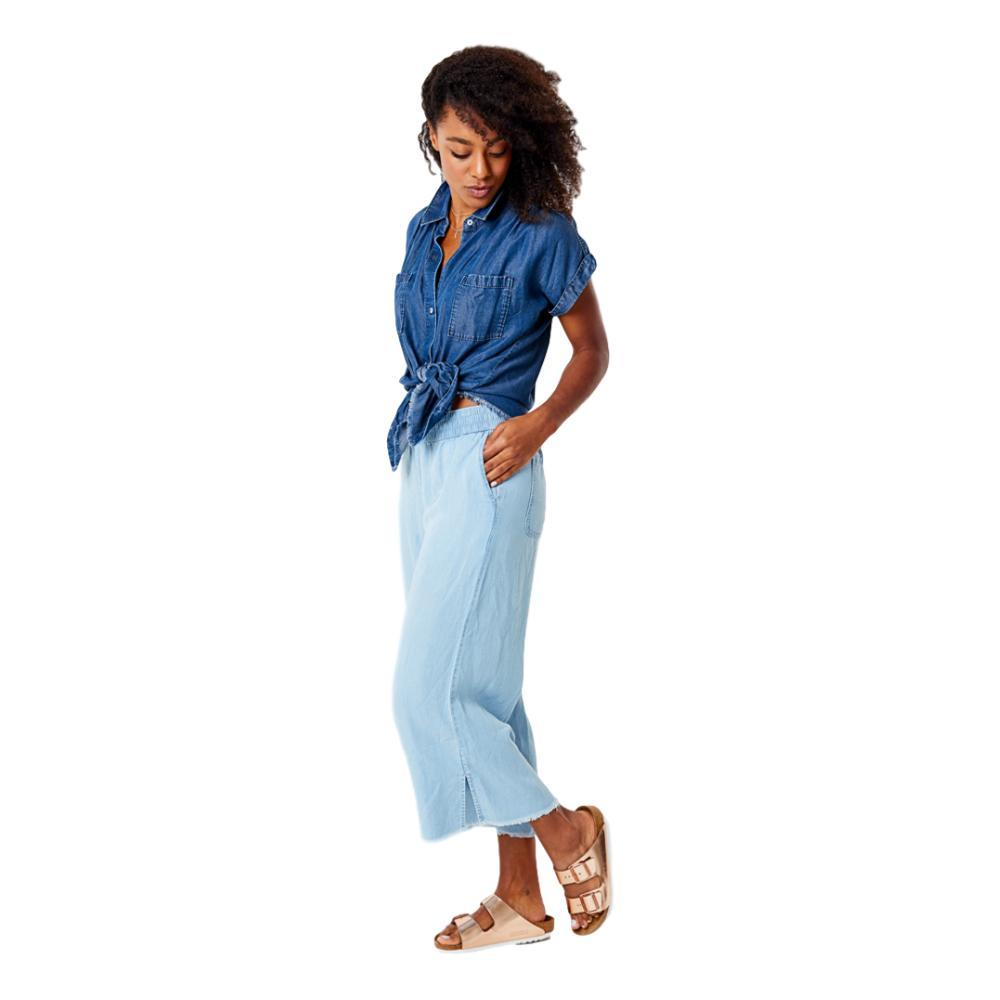 Carve Designs Women's Riley Pants CHAMBRAY_574