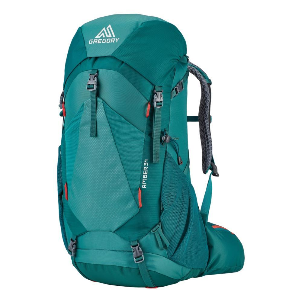 Gregory Women's Amber 34 Pack DARK_TEAL