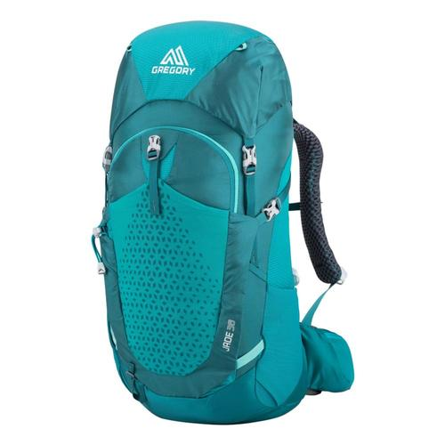 Gregory Women's Jade 38 Pack - Small/Medium Mayan_teal
