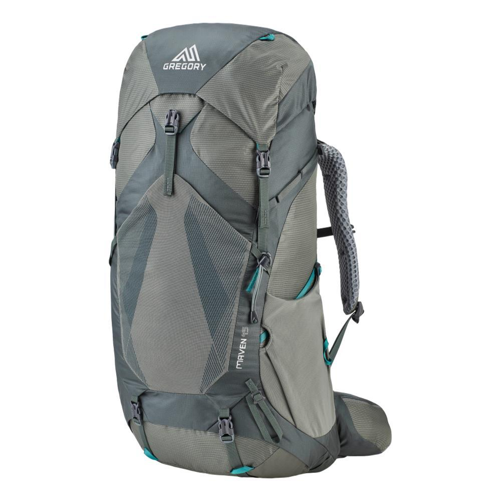 Gregory Women's Maven 45 Pack - Small/Medium HELIUM_GREY