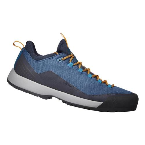 Black Diamond Men's Mission LT Approach Shoes Eclblu.Ambr_9129