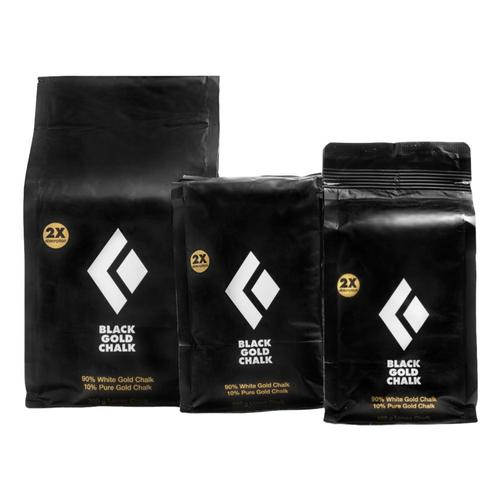 Black Diamond 100g Black Gold Loose Chalk Black