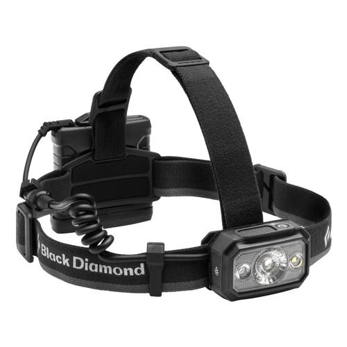 Black Diamond Icon 700 Headlamp Graphite