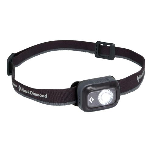 Black Diamond Sprint 225 Headlamp Graphite