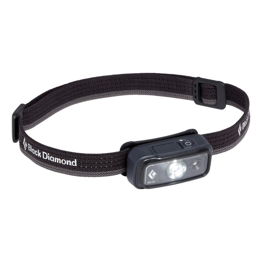 Black Diamond Spotlite 160 Headlamp ALUMINUM