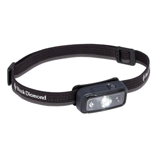 Black Diamond Spotlite 160 Headlamp Aluminum