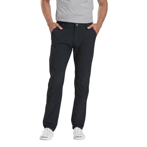 KUHL Men's Decptr Pants - 30in Inseam Raven