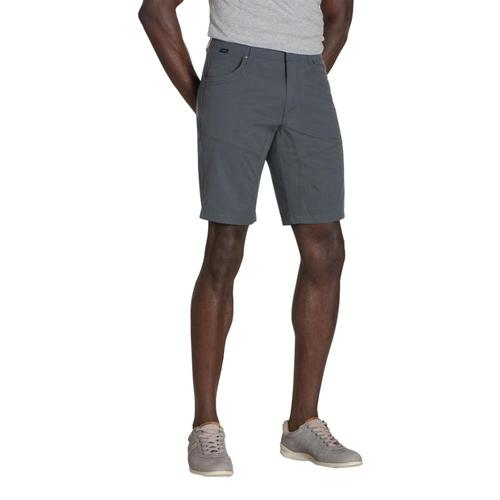 Kuhl Men's Silencr Kargo Shorts Carbon