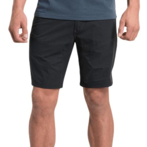 Kuhl Men's Silencr Kargo Shorts Raven_rv