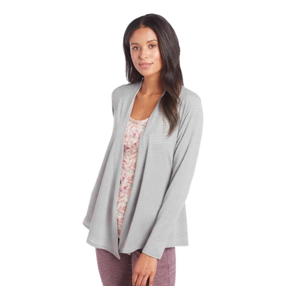 KUHL Women's Intuition Wrap CITYGRAY