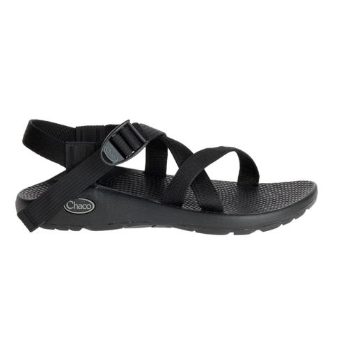 Chaco Women's Z/1 Classic Wide Sandals Black