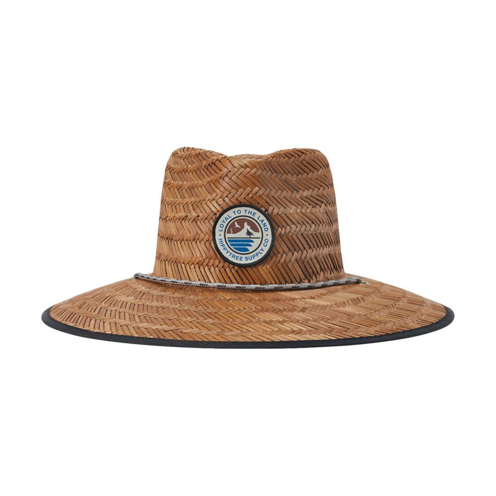 HippyTree Cabo Hat BROWN