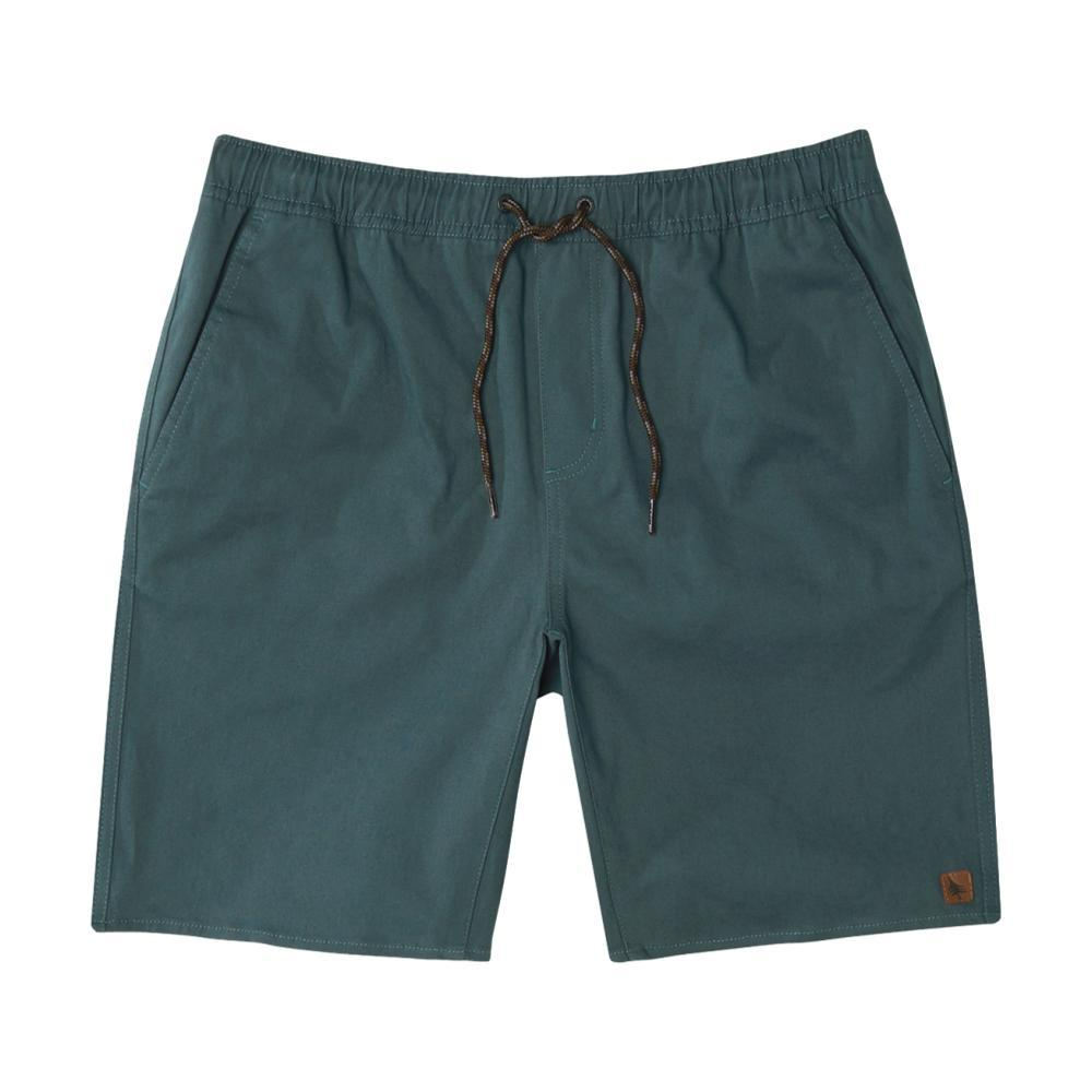 Hippy Tree Men's Crag Shorts SLATE