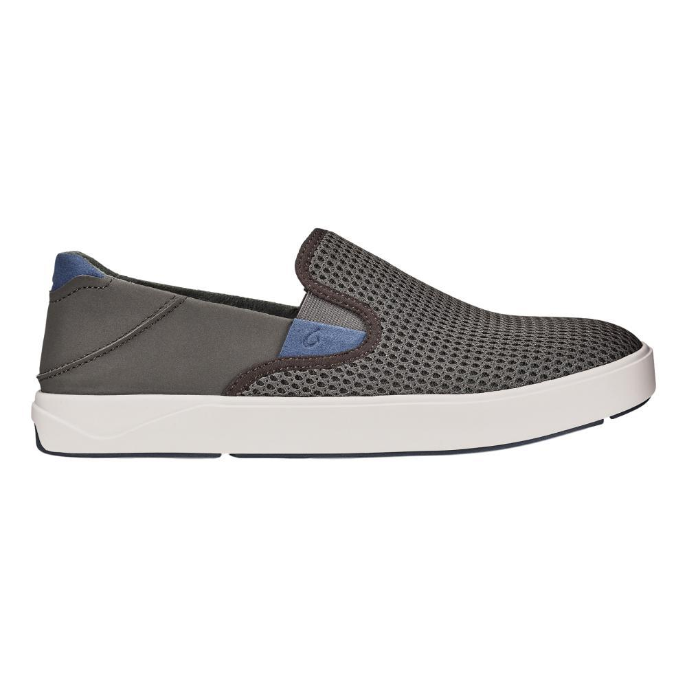 OluKai Men's Lae'ahi Slip On Sneakers PVMT.PVMT_PVPV