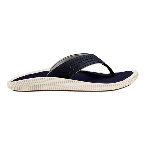 OluKai Men's Ulele Beach Sandals Bludpt_tftf