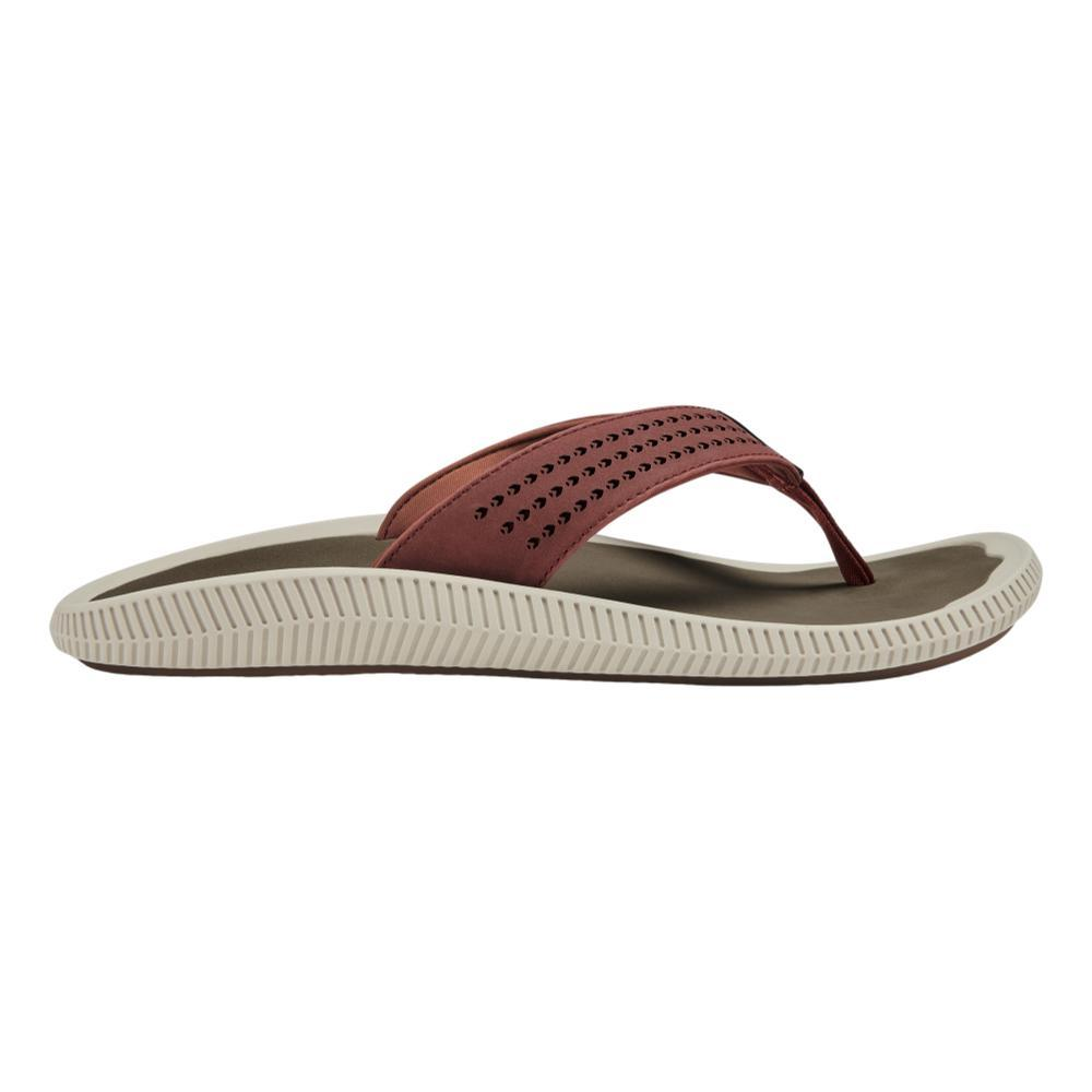 OluKai Men's Ulele Beach Sandals CANO.MSTG_1213