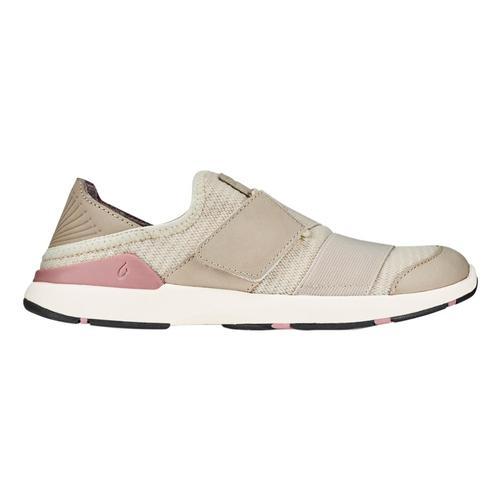 OluKai Women's Mikilua Kako'o Athletic Shoes Bon.Bon_1919