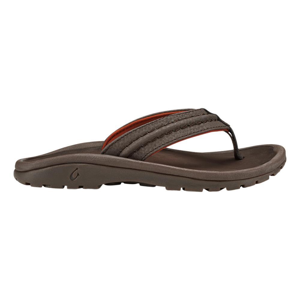 OluKai Kid's Hokua Beach Sandals DKJAVA4848