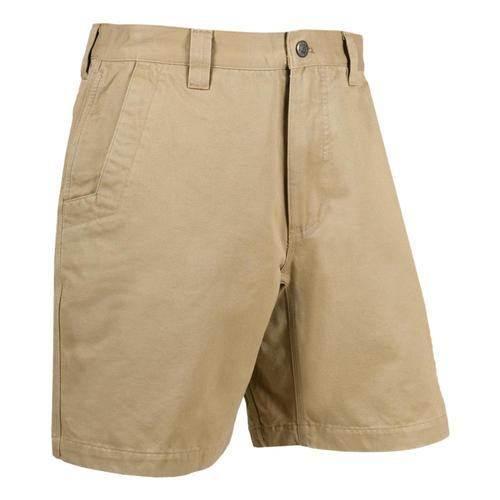 Mountain Khakis Teton Twill Short Relaxed Fit - 8in Inseam Retrkhaki_172