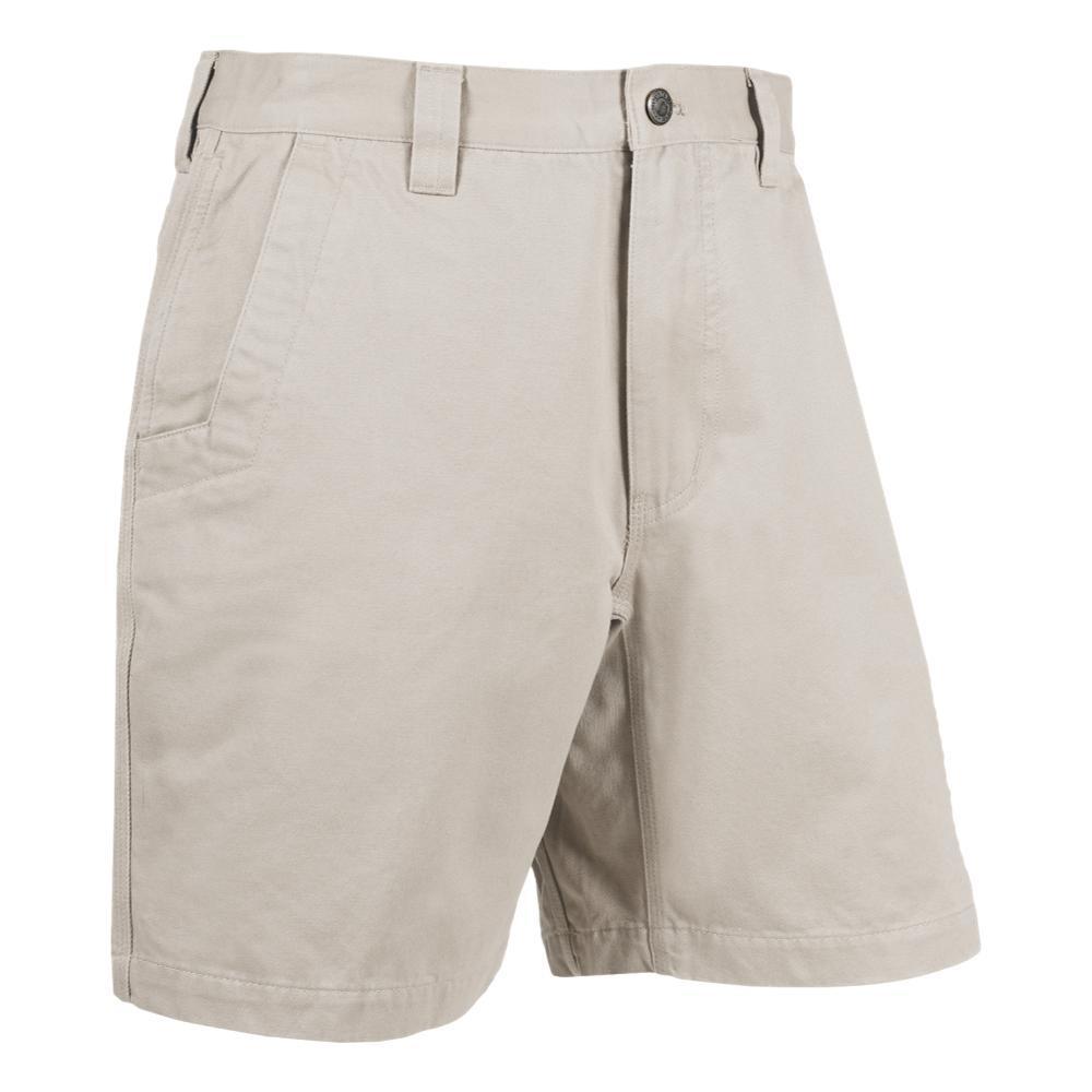 Mountain Khakis Teton Twill Short Relaxed Fit - 8in Inseam STONE_180