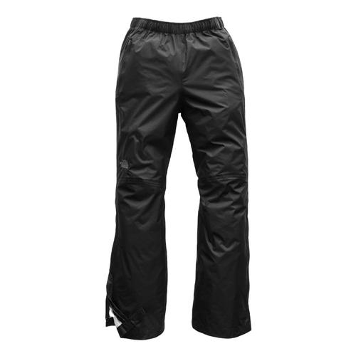 The North Face Men's Venture 2 Half Zip Pants - Short 30in Inseam Blk_jk3