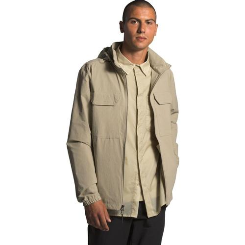 The North Face Men's Temescal Travel Jacket Beige_zdl