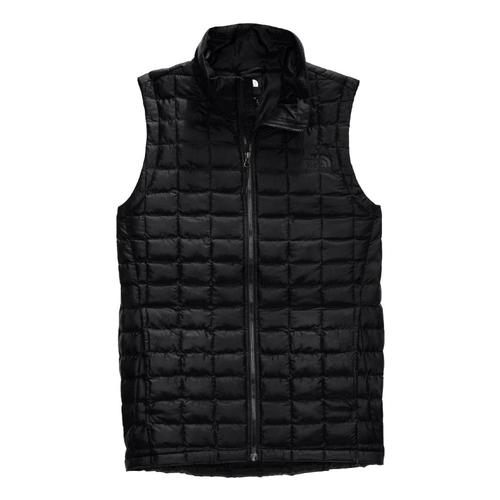 The North Face Women's ThermoBall Eco Vest Black_xym