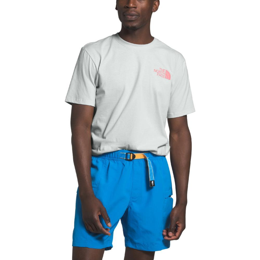 The North Face Men's Short Sleeve 66 California Tee TINGRY_9B8