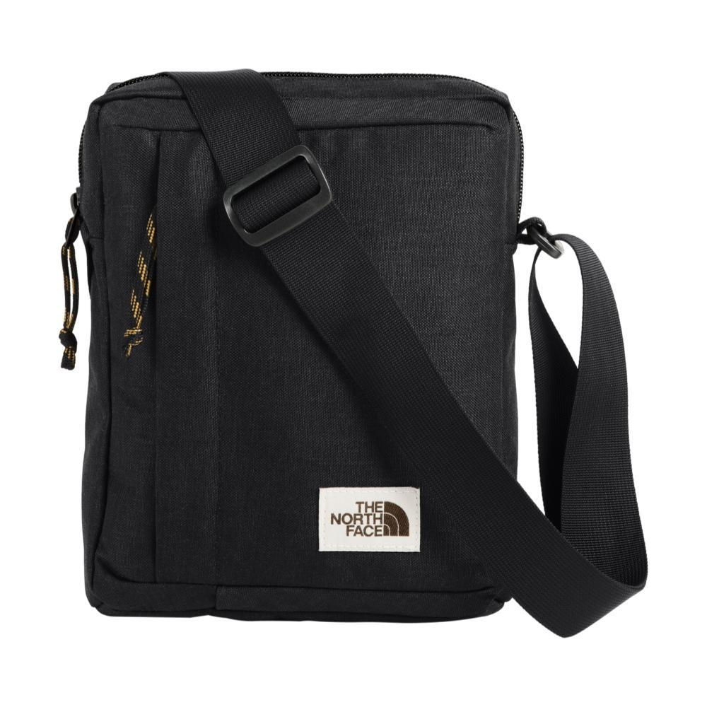 The North Face Cross Body Bag BLACK_KS7