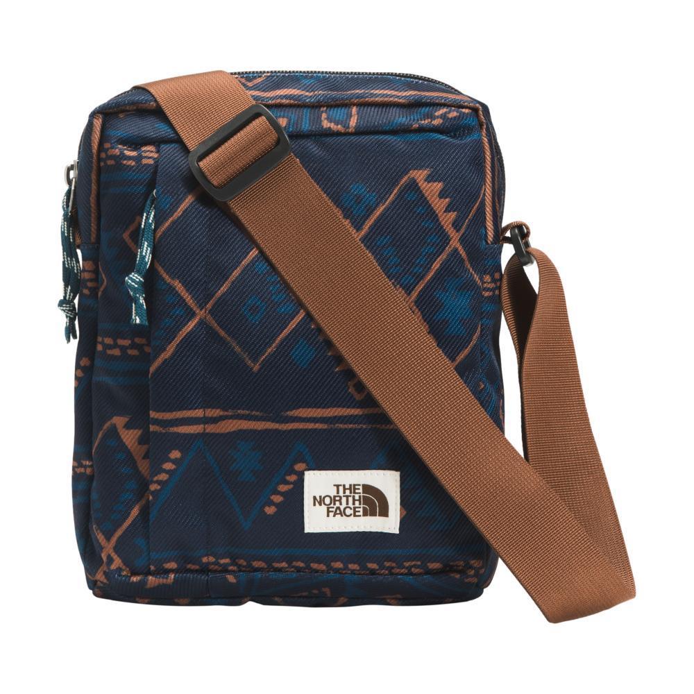 The North Face Cross Body Bag NAVYKL_3L5