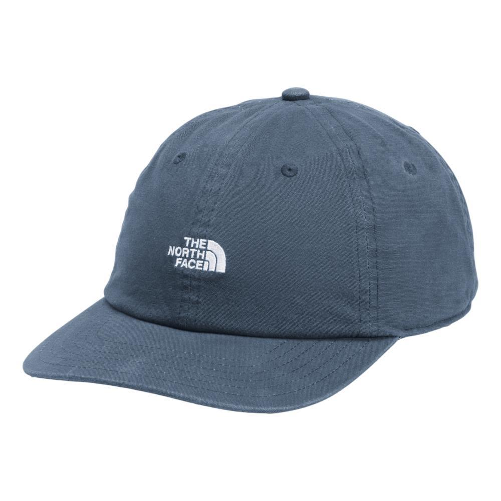 The North Face Washed Norm Hat INDIGO_WC4
