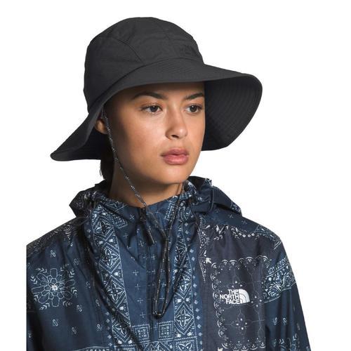The North Face Women's Horizon Breeze Brimmer Hat Agrey_0c5